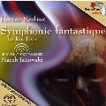 ベルリオーズ: 幻想交響曲、序曲「リア王」