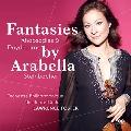 ツィゴイネルワイゼン、タイスの瞑想曲、ツィガーヌ~ヴァイオリン名曲集