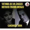 Songs & Duets - Victoria de los Angeles, Dietrich Fischer-Dieskau