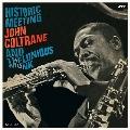 With John Coltrane<限定盤>