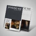 Inside Me: 3rd Mini Album (ランダムバージョン)