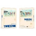 TWICEZINE: JEJU ISLAND EDITION [BOOK+DVD(再生不可)]