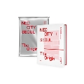 NCT 127 1st Tour NEO CITY : SEOUL - The Origin CONCERT PHOTOBOOK+LIVE ALBUM [BOOK+2CD] Book