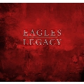Legacy [12CD+DVD+Blu-ray Disc]