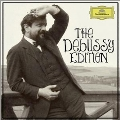 The Debussy Edition<完全限定盤>