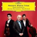 モーツァルト: ピアノ三重奏曲集