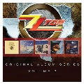 5CD Original Albums Series Box Set Vol.2