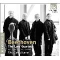 "Beethoven: The ""Late"" Quartets: No.12-No.16"