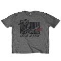 Bob Marley Catch A Fire World Tour T-shirt/Lサイズ