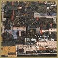 ドヴォルザーク: 弦楽五重奏曲第3番、弦楽四重奏曲第12番「アメリカ」&第9番、ピアノ五重奏曲第2番