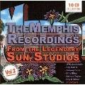 The Memphis Recordings: From The Legendary Sun Studios Vol.2 CD