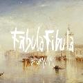 Fabula Fibula<通常盤/初回限定仕様>