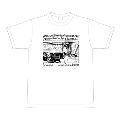 so nice × 江口寿史『光速道路』 T-shirt/Lサイズ