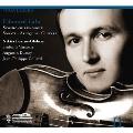 ラロ: スペイン交響曲, ピアノとヴァイオリンのためのソナタ Op.12, 他