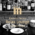 Manhattan Records Relax Lounge -inviting holiday-