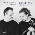 Brahms: Violin Sonatas No.1-No.3