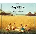 Volkmann: Complete String Quartets, etc.