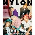 NYLON JAPAN 2016年11月号<DOBERMAN INFINITYカバー スペシャルエディション>
