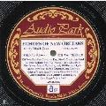 アーリー・ブラック・ジャズ エコーズ・オブ・ニューオリンズ(1921~1927)