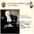 ビーチャム・コレクション-リスト(1811-1886): ファウスト交響曲 S108/R425