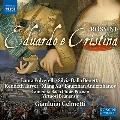 ロッシーニ: 歌劇《エドゥアルドとクリスティーナ》