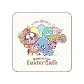 ぼのちゃん × TOWER RECORDS CAFE ハンドタオル