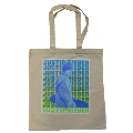 Justin Bieber 「Repeat」 Tote Natural