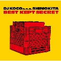 BEST KEPT SECRET<タワーレコード限定>