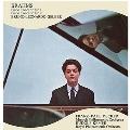 ブラームス: ピアノ協奏曲第1番、第2番<タワーレコード限定>
