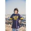 ツチヤカレン×WEARTHEMUSIC CollegeTシャツ(2曲入りCD-R付き) [GOODS+CD-R]