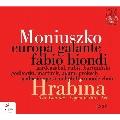 モニューシュコ: 歌劇《伯爵夫人》 (3幕のオペラ、演奏会形式)