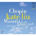 17th International Fryderyk Chopin Piano Competition CD