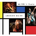 Alive! in Osaka [CD+DVD]