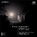 Brahms: Symphony No.1, Liebeslieder-Walzer from Op.52 & Op.65, Hungarian Dances No.1, No.3 & No.10