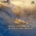 Sibelius: Symphony No.1, No.4