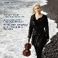 Borgstrom: Violin Concerto Op.25; Shostakovich: Violin Concerto No.1