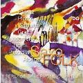 SaxoFOLK~サクソフォン四重奏編曲による作品集