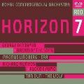 Horizon 7 - G.Benjamin, M.Lindberg, R.Rijnvos, Tan Dun