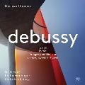 ドビュッシー: 『海』『イベリア』『映像』第1集『6つの古代のエピグラフ』