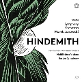 Hindemith: Symphonic Metamorphosis, Nobilissima Visione & Boston Symphony SACD Hybrid