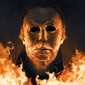 Halloween: Expanded Edition<Orange/Black Vinyl>