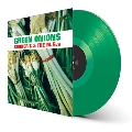 Green Onions (Transparent Green Vinyl)