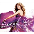 Speak Now (Colored Vinyl)<RECORD STORE DAY対象商品>