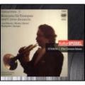 ルードヴィヒ・ギュトラー/Konzerte fur Trompete & Corno da Caccia - Handel, Molter, Hertel, etc [0300356BC]