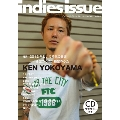 indies issue Vol.63 [BOOK+CD]