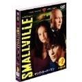 SMALLVILLE/ヤング・スーパーマン <サード・シーズン> DVDコレクターズ・ボックス2