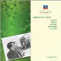 Sonatas for Violin - J.S.Bach, Bartok, Hindemith, Stravinsky, Prokofiev