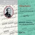 モシュレス: ピアノ協奏曲第2番&第3番、他~ロマンティック・ピアノ・コンチェルト・シリーズ Vol.29
