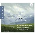 Brahms: Clarinet Quintet Op.115, Piano Quintet Op.34