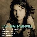 Brahms, J.S.Bach, Schubert: Violin Sonatas